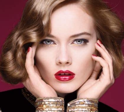Make Up Za moderan make up za blagdane ljepota