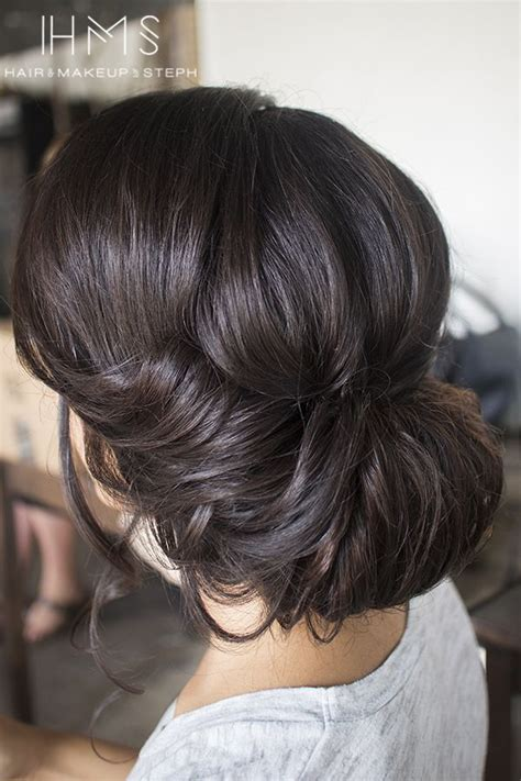 tuck in hairstyles 25 best ideas about gibson tuck on pinterest headband