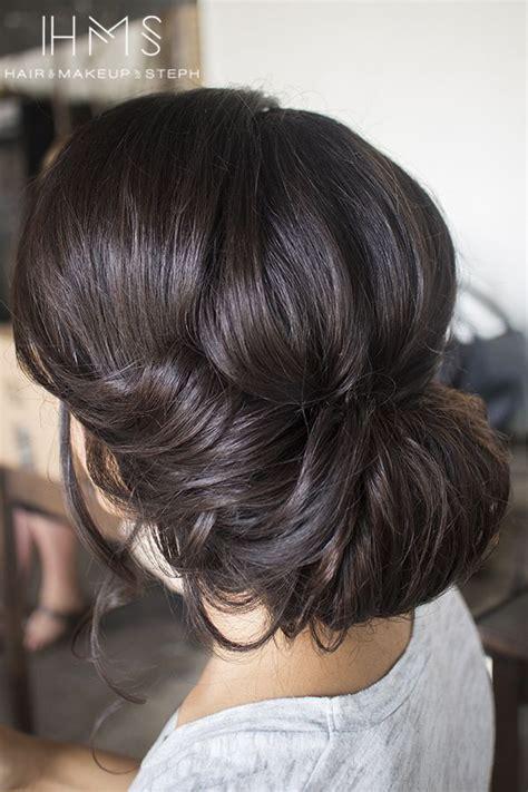 tuck in hairstyles 25 best ideas about gibson tuck on pinterest headband