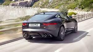 Jaguar F Type Review Top Gear 2014 Jaguar F Type Coupe R Top Gear