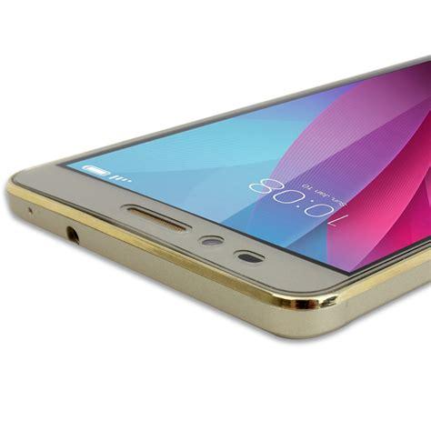 Hp Huawei Honor 5x Plus skinomi techskin huawei honor 5x screen protector