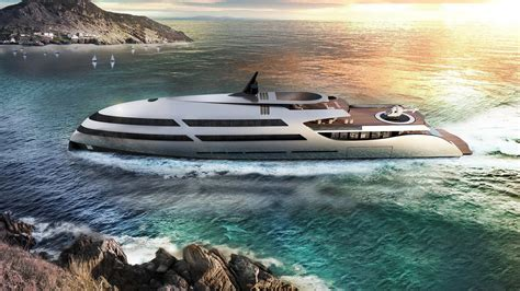 yacht boat design the most inspiring superyacht concepts in the world boat
