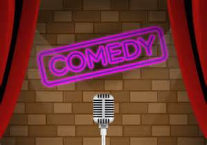 Comedy Show Vector Comedy Club Stage Free Vector Stock