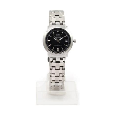 Terlaris Jam Tangan Mirage Original jual mirage original arloji japan technology 7393 brp l jam tangan wanita black