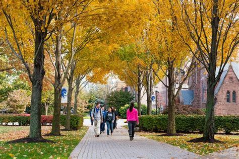 Caldwell College Mba Ranking by Seton New Jersey Seton