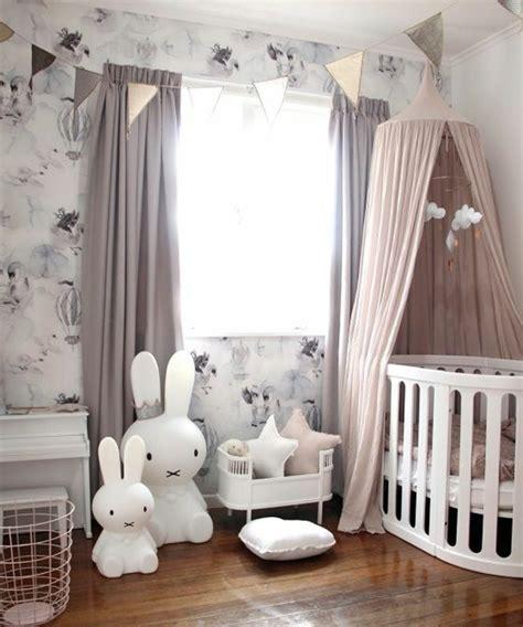 ideen babyzimmer 1001 ideen f 252 r babyzimmer m 228 dchen