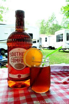 southern comfort ingredients list southern comfort drinks on pinterest strawberry drink