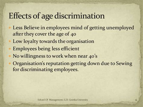 Racial Discrimination In The Workplace Essays by Free Essays On Discrimination In The Workplace