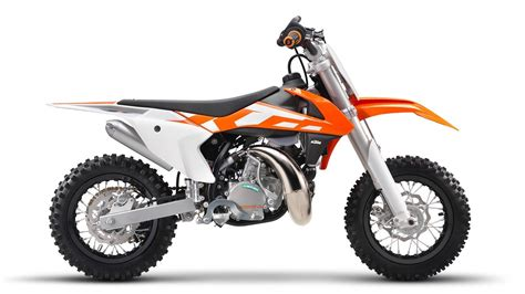 Ktm 50 Mini 2016 Ktm 50 Sx Mini Picture 645686 Motorcycle Review