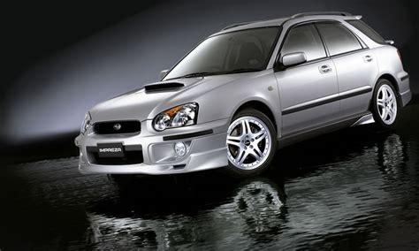 subaru impreza 2000 2007 reviews productreview au
