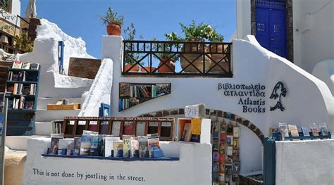atlantis books santorini s atlantis books tops national geographic s list