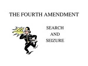 Search Seizure Constitutional And Underpinnings Of Business Mayr S Organizational Management