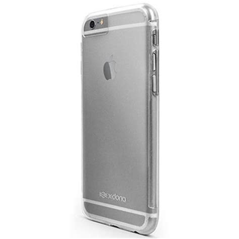 x doria defense 360 iphone 6s 6 clear mobilezap australia