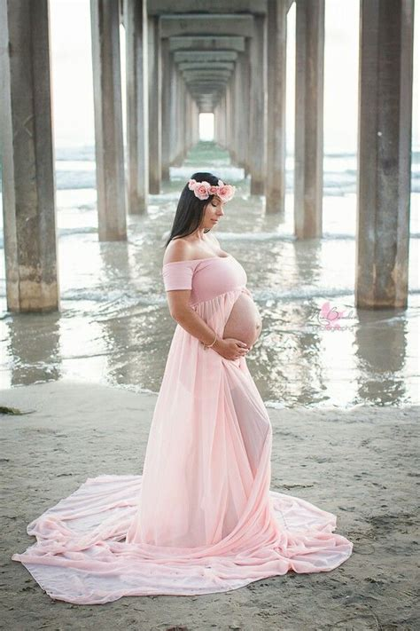 Dress Renda Intend maternity session maternity bambina