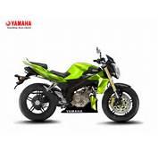 Koleksi Modifikasi Motor Dan Mobil Yamaha Vixion Sporty