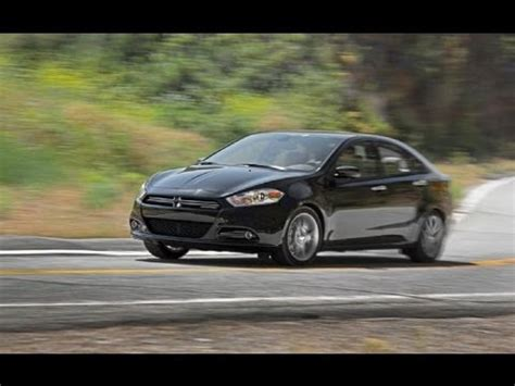 dodge dart rallye review turbocharged 2013 dodge dart rallye review