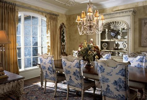 Country French Dining Rooms by Dynamic Dining Rooms Define Your Style So You Can Dine In