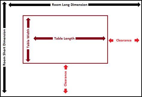 conference table size conference table size interior design