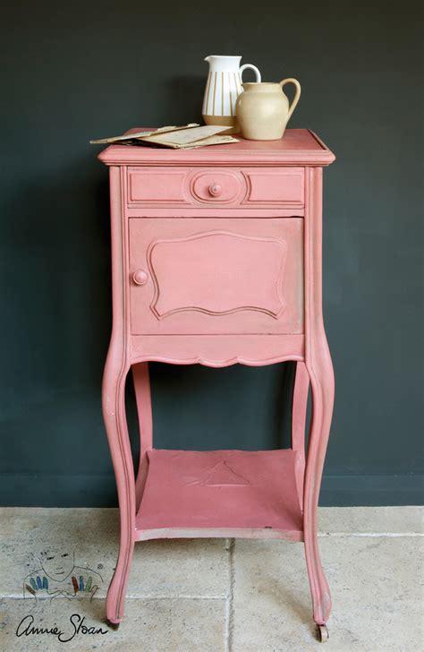 Sloan Scandinavian Pink Chalk Paint 174