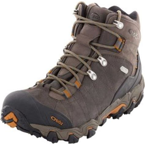 Sepatu Merk Wind trekkingtips memilih sepatu gunung