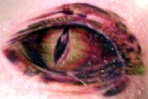 eyeball tattoo forum dragon eye tattoo by shatterblind on deviantart