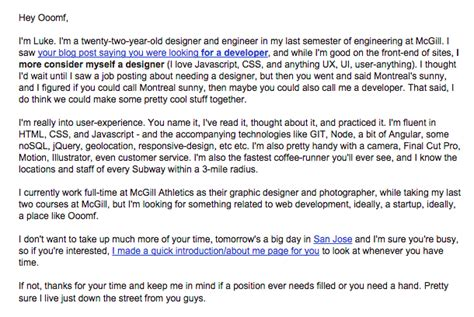 killer cover letter tips to nail every interview opportunity