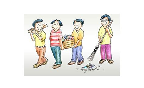 Mba Gd Topics 2015 by Gd Topic Swacch Bharat Has More Takers As A Photo Opportunity