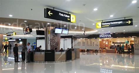 citilink juanda terminal konsep bandara incheon ditiru dalam pengembangan bandara