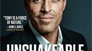 Unshakeable Your Financial Freedom Playbook tony robbins money master the unshakeable audiobook