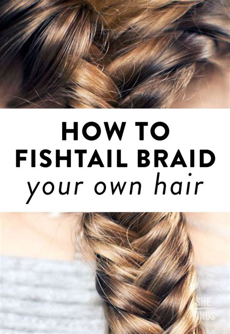 how to i french plait my own side hair how to side french braid your own hair