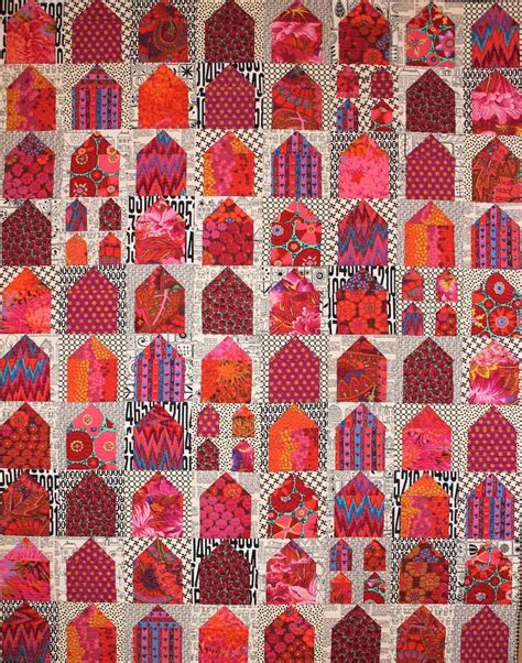 Kaffe Fassett Patchwork Kits - 653 best quilts kaffe fassett images on kaffee