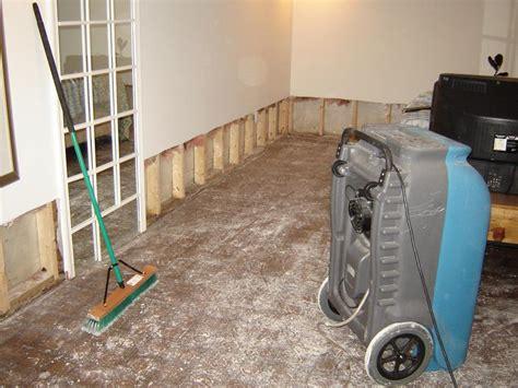 Water Repair Water Damage Clean Up In Maryland Jpg From Homepro