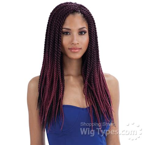 premade synthetic senegalese twist freetress synthetic braid senegalese twist large 9013