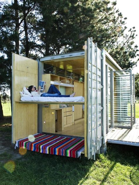 port a houses 10 out tiny houses made from shipping containers