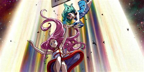 anemone eureka seven hi evolution anemone eureka seven hi evolution movie gets new teaser
