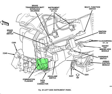 Dodge Ram 1500 3 7l Engine Diagram Dodge 4.7L Engine