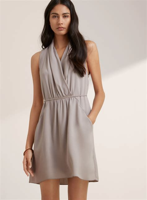 Sabina Dress wilfred sabine dress aritzia