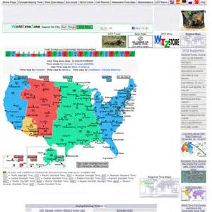 us time zones map with current local time usa time zones map with current local time 12 hour format