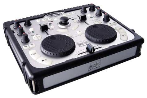 console dj a poco prezzo hercules dj mp3 webspace melodies