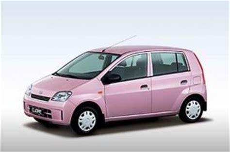 Auto G Nstig Leasen Ohne Anzahlung Mit Versicherung by Daihatsu Cuore Autobild De