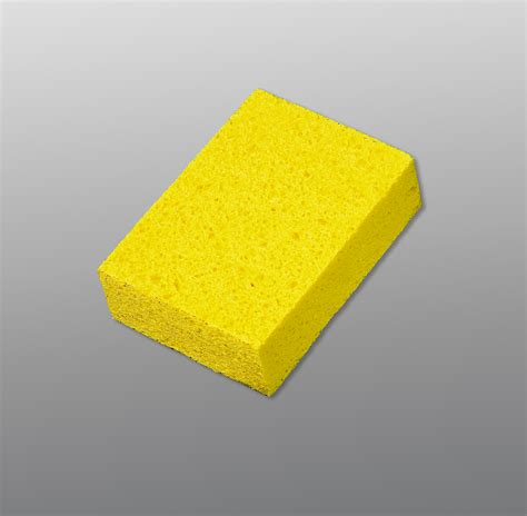 Kitchen Design Application by Vileda Professional Cellulose Sponge