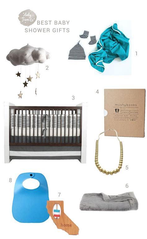 Baby Shower Giveaway Gifts - the best baby shower gifts a giveaway baby jives co nursery decor