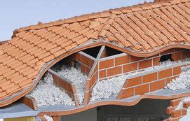 coibentazione interna tetto tetto come mantenerlo efficiente cose di casa