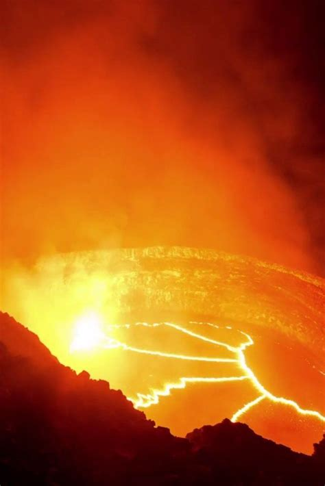lava in kilauea hawaii volcano from bing 17 best images about lava tube on pinterest popular