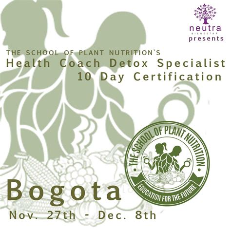 Health Coach Institute Detox Program by Nutrition Health Coach Professional Nutrition