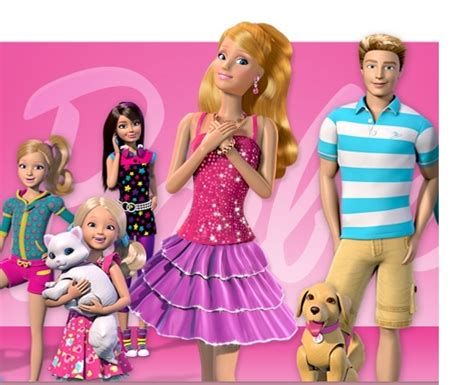barbie life in the dream house barbie life in the dreamhouse