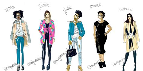 fashion sketch book fashion designer s ultimate companion books chic sketch fashion app will turn your photos into custom