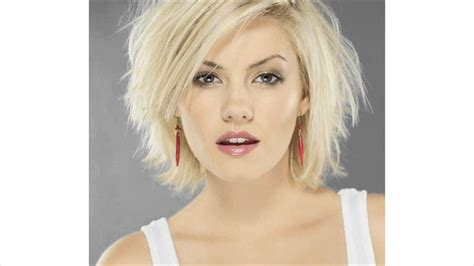 hair styles to reduce sagging neck look what is the best hairstyle to look younger when you have