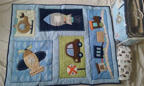 train crib bedding train baby bedding for sale classifieds