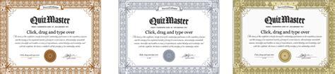 bronze certificate template bronze certificate template reading certificate
